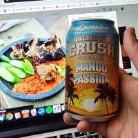 Halmstad Crush